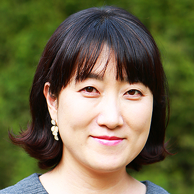 Mi-Sook Jin